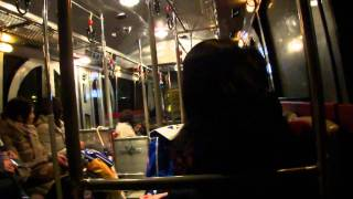 getlinkyoutube.com-東京ディズニーランド面白いバスの運転手さん