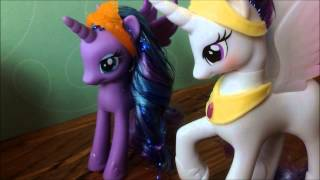 "MLP: Find Me Episode 1 ""Pilot"""