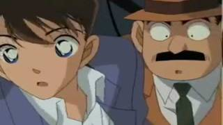 getlinkyoutube.com-Detective Conan / Case Closed How you Remind Me - AMV