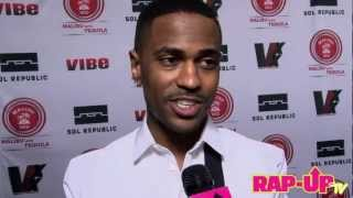 Big Sean Talks New Album & His 2 Grammy Nominations
