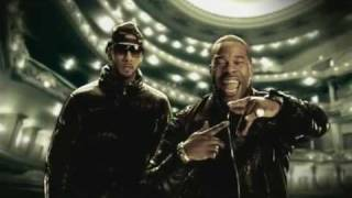 getlinkyoutube.com-Busta Rhymes Ft P Diddy, T I, Lil Wayne, Akon And T Pain Arab Money Part 1 Remix