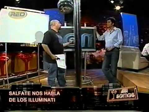 Los iluminatis (parte 1-2) [salfate]