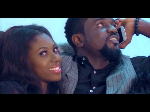 Sarkodie - LIES (Feat. Lil Shaker) (Official Music Video)