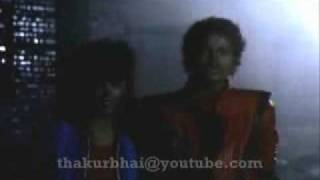 getlinkyoutube.com-Michael Jackson's Thriller dubbed into funny PUNJABI MUST SEE