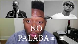 NASTY NESTA FEAT FANICKO    NO PALABA  reaction