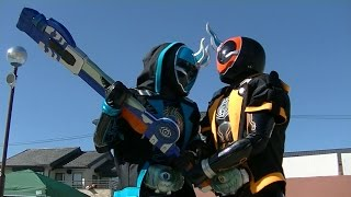 getlinkyoutube.com-仮面ライダーゴーストショー 2016.2.7  Kamen Rider Ghost