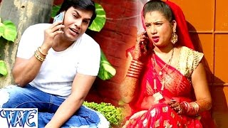 getlinkyoutube.com-अभी नया नवहर बाड़ू कन्या हो - Abhi Naya Nawhar - Mohan Rathod - Bhojpuri Devi Geet 2016 New