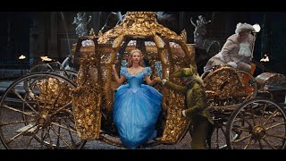 Cinderella Official Trailer