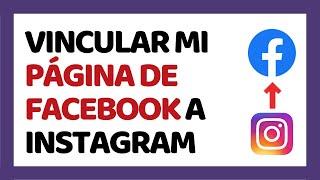 getlinkyoutube.com-Cómo Vincular mi Página de Facebook con Instagram 2016