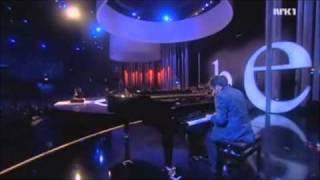 getlinkyoutube.com-AR Rahman Performance - The Nobel Peace Prize Concert 2010