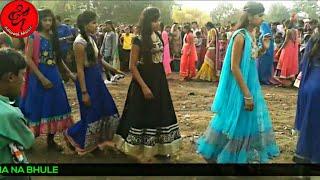 Vip Girls Barat Dance On Adivasi DJ Songs Jhabua width=