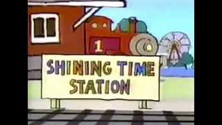 getlinkyoutube.com-Coming Up Next on PTV - Shining Time Station (Version 2)