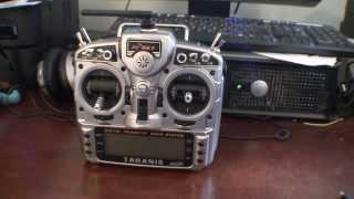 getlinkyoutube.com-Taranis DSM Module Antenna Mod