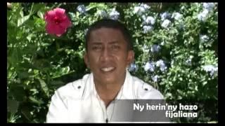 Miomana 7: ny herin'ny hazo fijaliana (tohiny) LA PUISSANCE DE LA CROIX (suite)