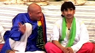 getlinkyoutube.com-Best Of Sakhawat Naz and Akram Udass Stage Drama Full Comedy Clip