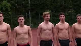 getlinkyoutube.com-FREELETICS - TSV Sauerlach Vorbereitung 2014