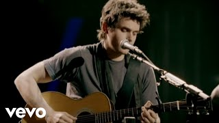 John Mayer - Free Fallin' (Live at the Nokia Theatre) width=