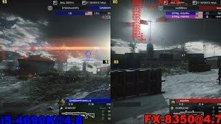 getlinkyoutube.com-i5-4690K@4.8 vs FX-8350@4.7 in 9 games (GTX 970)