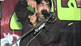 getlinkyoutube.com-Zakir Ghazanfar Abbas Gondal P1 (SQAY SAKINA ) 14 MARCH 2012 SOHAWA DILOANA