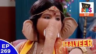 Baal Veer   बालवीर   Episode 269   Baalveer Prays To Lord Ganesha