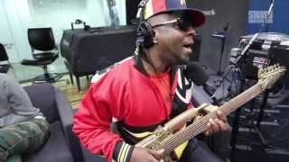 Wyclef Freestyles On Sway In The Morning