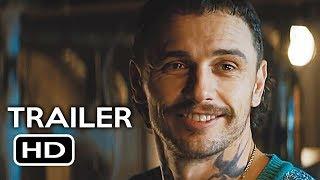 Kin Official Trailer #1 (2018) James Franco, Dennis Quaid Sci-Fi Movie HD