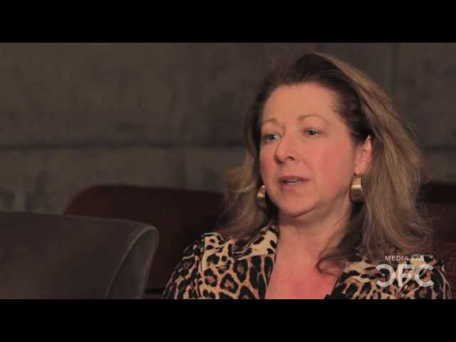 Carol Leaman, CEO of Axonify on How To Get Your First Clients
