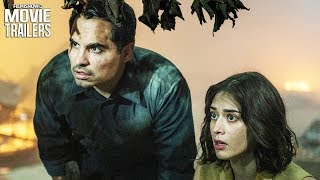 EXTINCTION Trailer NEW (2018) - Michael Peña Netflix Sci-Fi Movie