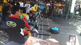 Ninja Standart 150cc Kares Pati ( DragBike Jepara )