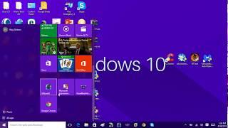 getlinkyoutube.com-Making Windows 10 Run Blazingly Fast For Free