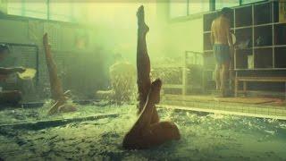 getlinkyoutube.com-【おんせん県】「シンフロ」篇 フルバージョン SHINFURO:Synchronized Swimming in Hot Springs