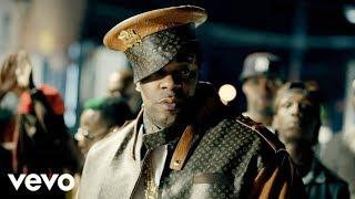 getlinkyoutube.com-Busta Rhymes - #TWERKIT ft. Nicki Minaj