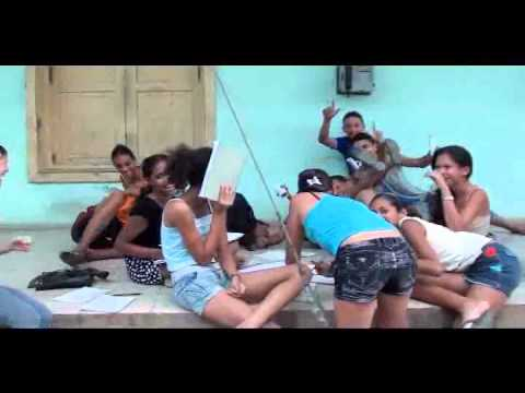 Travel Tales - Images of Cuba - INTRODUCTION