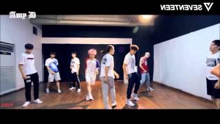 SEVENTEEN 'Adore U' Mirrored Dance Practice Follow Me