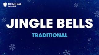 "getlinkyoutube.com-Jingle Bells in the Style of ""Traditional"" karaoke video with lyrics (no lead vocal)"