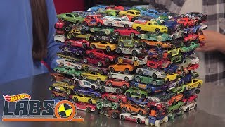 State Shifters | Hot Wheels Labs | Hot Wheels