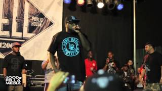 Crooked I - 7 Minute Brooklyn Freestyle