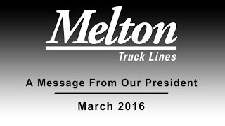 getlinkyoutube.com-A Message from Our President - March 2016