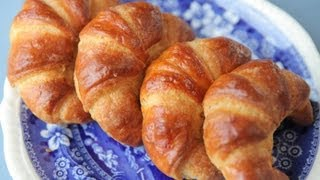 getlinkyoutube.com-рецепт круассаны  The French Croissant