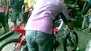 getlinkyoutube.com-Shogun 125 Sp Bagan Batu (Blalang Tempur Monster Circuite)
