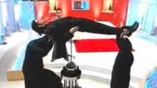 getlinkyoutube.com-أحمد البايض / Ahmed El Bayed - Death (Micho Show)