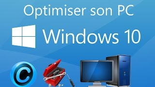 getlinkyoutube.com-Tuto: Accélérer son PC Windows 10