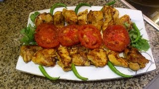 getlinkyoutube.com-Joojeh Kabab Recipe | جوجه کباب