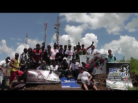 TV Catolé - 1ª Etapa Baiana de Downhill 2014(Itapetinga-Ba)