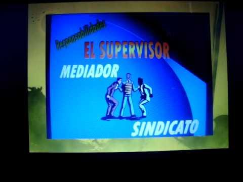 SEGURIDAD INDUSTRIAL  CLASES DE LA UDO  INSPECCION DE SEGURIDAD