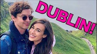 IN LOVE IN DUBLIN!