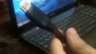 getlinkyoutube.com-طريقة عرض شاشة الكمبيوتر على التلفاز بواسطة كابل HDMI (+ شرح طريقة نقل الصوت)
