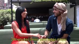 getlinkyoutube.com-Inés Gómez Mont entrevista a Omar Borkan Al Gala