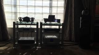 getlinkyoutube.com-B&W 803D3 at CES 2016