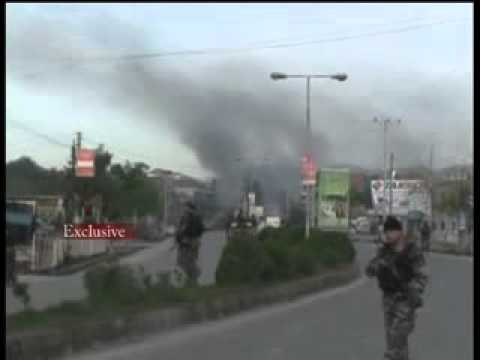 1TV FARSI BREAKING NEWS NINGARHAR SUISIDE ATTACK 26 MARCH 2013